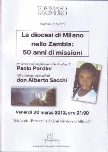 Iniziativa 30 marzo 2012