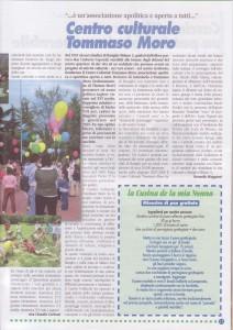articolo Maggiani sul Centro febbraio 2008